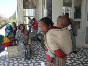 2011 Mekelle Αιθιοπίας