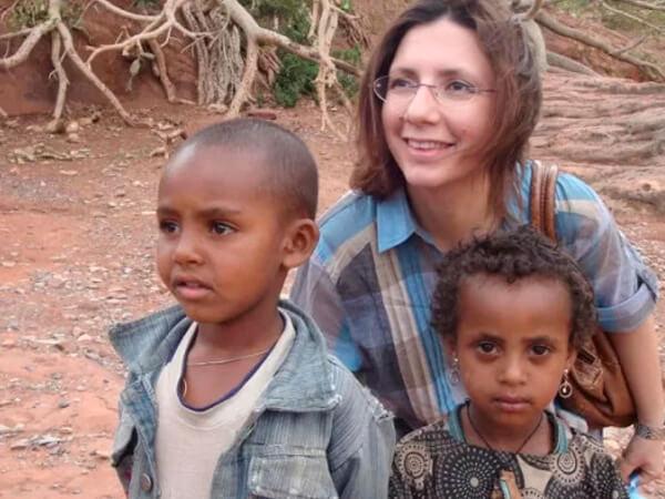 "2011 Mekelle Αιθιοπίας | Αποστολή ""ΑΝΘΡΩΠΟΣ"""
