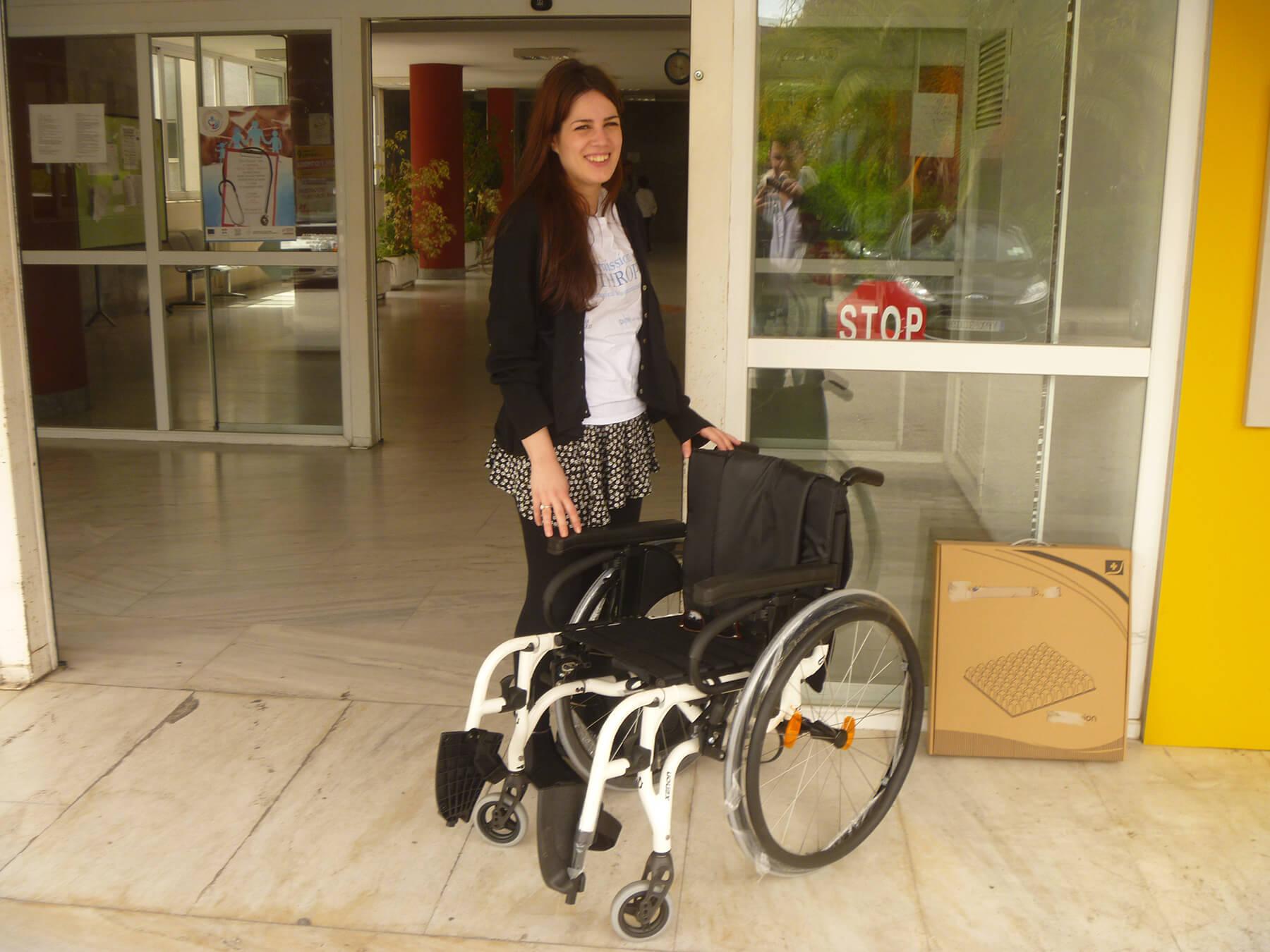 Στηρί-ζουμε: Ιατροφαρμακευτική φροντίδα για όλους