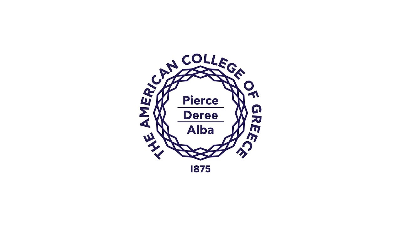 DEREE-  The American College of Greece